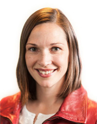 Dr Amanda Spielman Kanata Optometry Centre