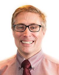 Dr Mike Roberts Kanata Optometry Centre