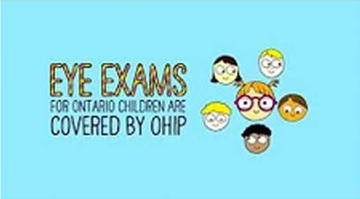 Eye SeeEye LearnR Animated Infographic