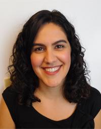 Dr Annie Micucci Kanata Optometry Centre